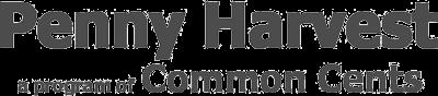 Penny Harvest logo